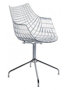 Acheter en ligne Fauteuil Driade Meridiana design Christophe Pillet Mod. Meridiana