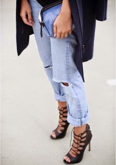 #145 JEANS OH MY JEANS!