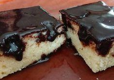 Fakanalas lukacsos sütemény