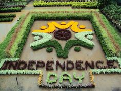 HID Happy Independence Day, Outdoor Decor, Home Decor, Decoration Home, Room Decor, Home Interior Design, Home Decoration, Interior Design