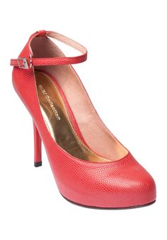 GIBI  http://www.zalora.com.ph/392534-Ankle-Strapped-Close-Shoes-45233.html