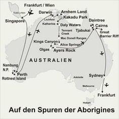 Australien Auf den Spuren der Aborigines 24 Tage Reisen Australien, http://www.bct-touristik.at/alle-reisen/australien-reisen.html
