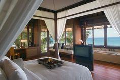bali beach house photos - Google Search