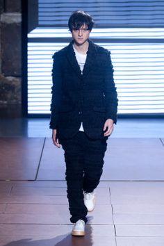Julien David   FW 2014   Mode Masculine