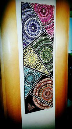 Make without the butterfly Mandala Drawing, Mandala Painting, Mandala Dots, Mandala Design, Dot Art Painting, Stone Painting, Aboriginal Art, Pebble Art, Stone Art