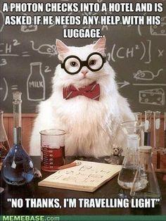 ILU science cat. <3