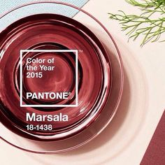 #pantone #2015 #Marsala: finally a pretty shade you can wear in your #hair: #lowlight blonde, #highlight dark brown, tone on tone for mid brown. I'm gonna do this the first chance I get!  http://vancouvermobilehairstylist.com
