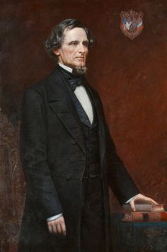 jefferson davis elected president of the confederacy