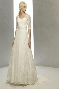 Les plus belles robes de mariée en dentelle pour un merveilleux mariage   Communiqués de presse de Chouchourouge