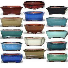 vaso bonsai ceramica - Pesquisa Google