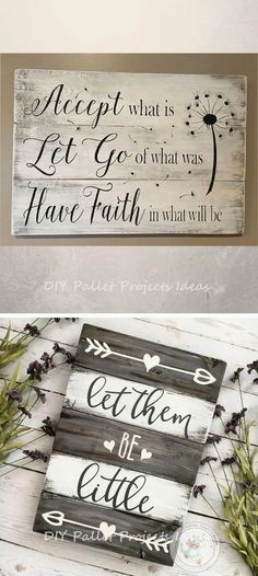 New Wall Stencil Quotes Hallways Ideas Wall Stencil Quotes, Diy Wall Decor For Bedroom, Diy Bedroom, Bedroom Ideas, Trendy Bedroom, Bedroom Wall, Wooden Signs With Sayings, Wood Signs, Wooden Quotes