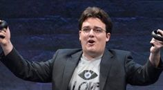 Oculus founder Palmer Luckey confirmed as anonymous backer behind pro-Trump memes