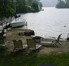 1000 images about home design the lake house on for Lake house upstate ny