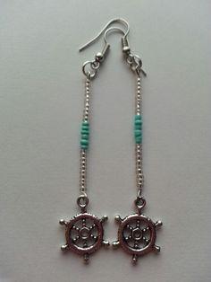Hand made Jewelry Diy Tutorial, Virtual Closet, Jewelry Ideas, Diy Jewelry, Jewelery, Lisa, Handmade Jewelry, Hands, Jewelry
