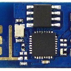 Projects utilizing everyone's favorite $5 WiFi Module Esp8266 Projects, Internet Radio, Wifi