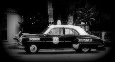 Kema, Texas Police