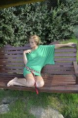 Šaty - mini coccomo - 4332710_