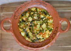 Mi Cocina Rápida: Calabacitas con Elote y Rajas de Chile Poblano