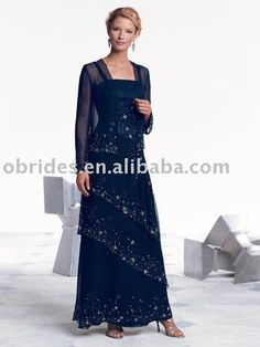 Mother of the bride dress mother gown