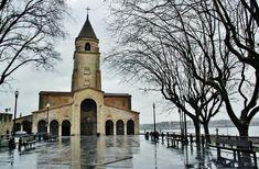 http://guias-viajar.com/ Iglesia de San Pedro en Cimavilla en Gijón