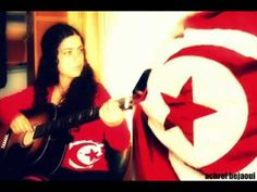 amel mathlouthi-kelmti horra