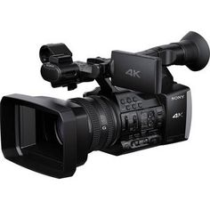 From ENG run and Gun style cameras to DSLR Cinema rigs AValive has your 4K Video Camera Rental Choices