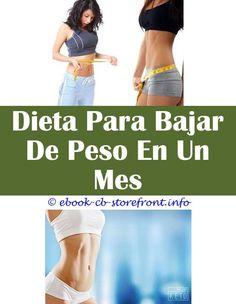 Objetivos de la perdida de peso repentina