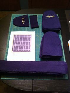 On November 22nd a friend of ours was looking for someone to make a quilt for her Dad for Christmas. Her Mom had collected 149 Crown Royal bags over the years. Based on the late date, I would nee…