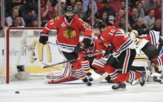 Video: Chicago Blackhawks' Top 5 Plays of 2013-14 - http://thehockeywriters.com/video-chicago-blackhawks-top-5-plays-2013-14/