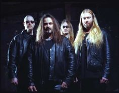 DEICIDE! I hope they open for KATY PERY on her next tour!!!!! ;)