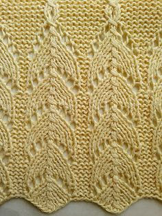 Comments in Topic Knitting Paterns, Knitting Designs, Knit Patterns, Stitch Patterns, Knit Art, Summer Knitting, Knitted Dolls, Knitted Blankets, Crochet Yarn