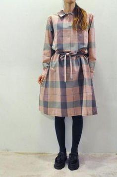 FRANK LEDER : Cotton Dress