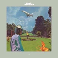 'IV' by Black Mountain