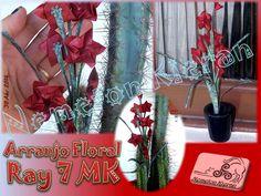 Origami Flowers, Flower Arrangements, Floral, Floral Arrangements, Flowers, Flower