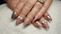 Yvonne Nails, Painting, Beauty, Finger Nails, Ongles, Painting Art, Paintings, Nail, Sns Nails