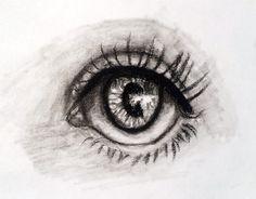 Mon œil !