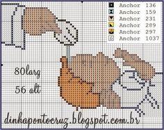 bautizo Cross Stitch Rose, Cross Stitch Baby, Cross Stitch Patterns, Religion, Religious Cross, Kirchen, Cross Stitching, Blackwork, Pixel Art