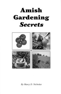 #Amish Gardening Secrets book     -   http://vacationtravelogue.com  Guaranteed Best price and availability  on Hotels