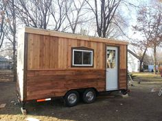Midwest Tiny Homes