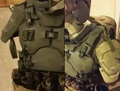 Nerd Alert: Galac Tac Tactical image