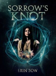 This time, an interview with  Erin Bow the author of Sorrow's Knot and Plain Kate