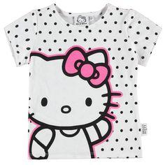 Lasten Hello Kitty t-paita