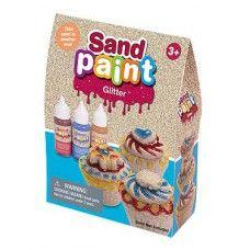 SandPaint glitter, Waba Fun