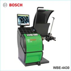 Máy cân bằng lốp WBE-4430