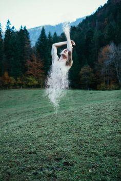 Image result for levitation photography smoke