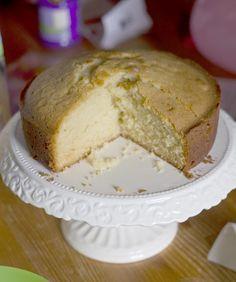 Madeira Cake xx