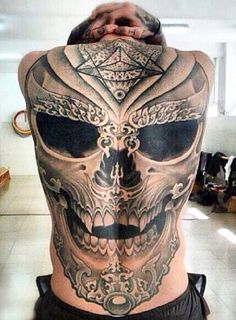 Inked magazine, great tattoos, beautiful tattoos, all tattoos, body art tattoos Tatoo 3d, Tatto Love, Sick Tattoo, 3d Tattoos, Great Tattoos, Skull Tattoos, Beautiful Tattoos, Body Art Tattoos, Sleeve Tattoos