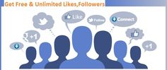 The Ultimate Tool for Unlimited Real Facebook-Likes, Twitter-Followers & More!  https://payhip.com/b/IWy0