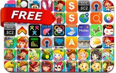 Apps Free ประจำวัน วันที่ 24 เมษายน 2015