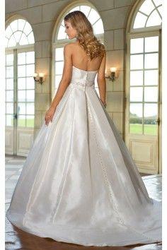 Stella York by Ella Bridals Bridal Gown STYLE 5722